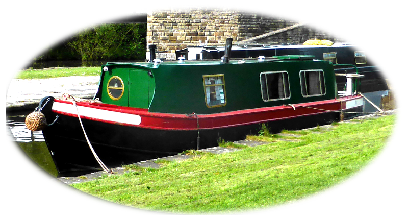 Jemima-D moored at Bugswoth Basin